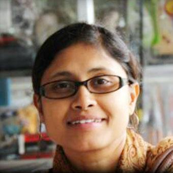 Blog - Geetha M Kanthasamy