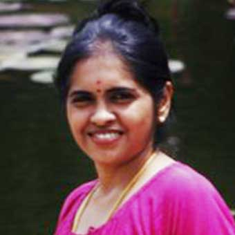 Girija Sathish