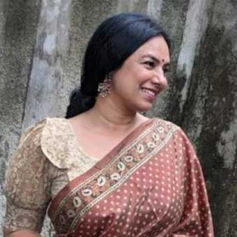 Neela Krishnamurti