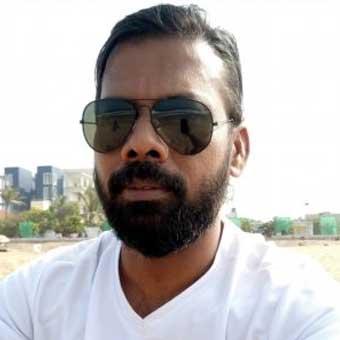 Saravanan P K