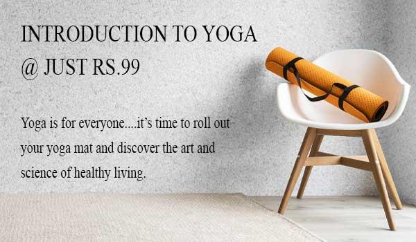 Affordable Yoga @ 99